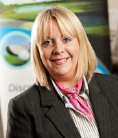 Caroline Thompson Golf & Leisure Consultant